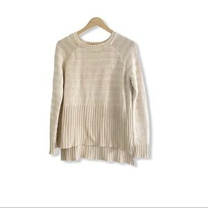 For Love And Lemons Chunky Sweater Oversized Sz S